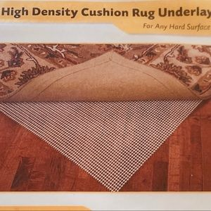 Padding for rugs